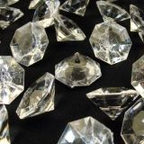 Large Acrylic Diamond Gems 1 pound bag