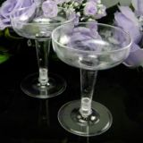 Plastic Champagne Toasting Cups - Pack of 12