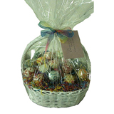 Cake Pops - Classic Designs, Gift Basket of 12