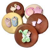 Oreo® Cookies - Baby Designs, each