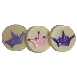 Oreo® Cookies - Princess Crown, each