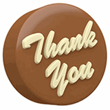 Oreo® Cookies - Thank You!, each