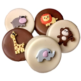 Oreo® Cookies - Zoo Animals, each